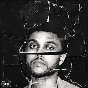 "The Weeknd  ""Beauty Behind the Madness"" - (2015)"