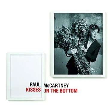 "Paul McCartney  ""Kisses On The Bottom"" - (2012)"