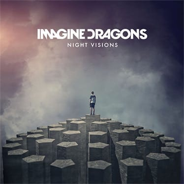 "Imagine Dragons  ""Night Visions"" - (2012)"