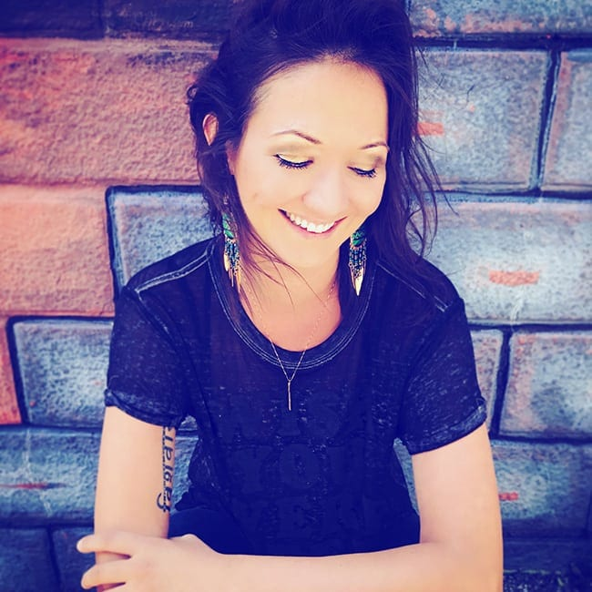 Kristi-Leah