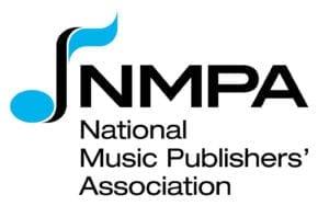 NMPA National Music Publisher' Association Music Modernization Act