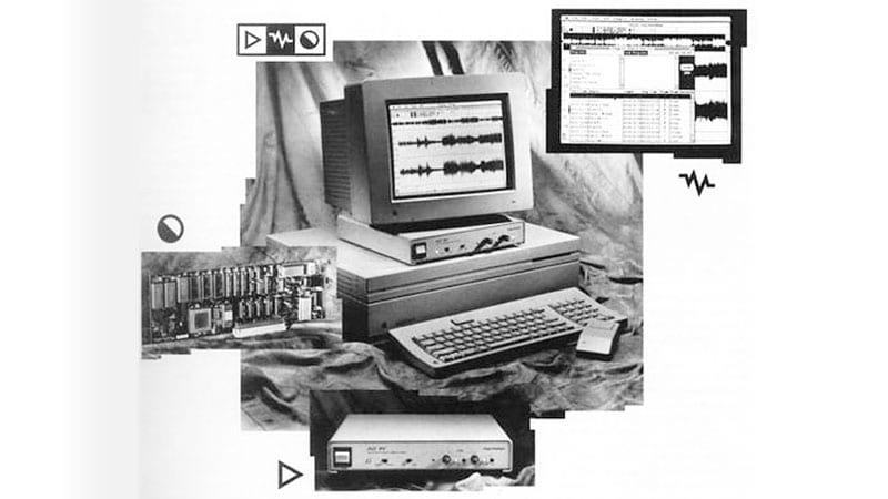 DAW Sound Tools